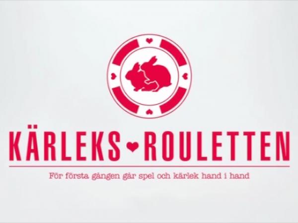 Kärleks Rouletten / Le Bureau
