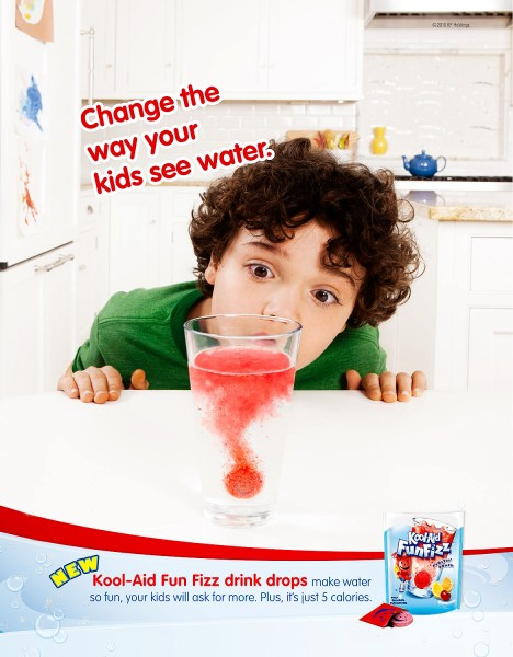 Kool Aid / Ogilvy New York