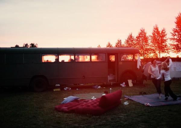 DaFlo festival / Norr Magazine