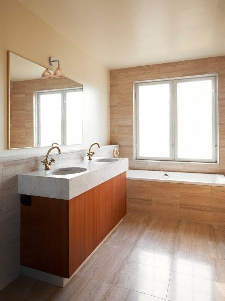 Private House / BozarthFornell Architechts