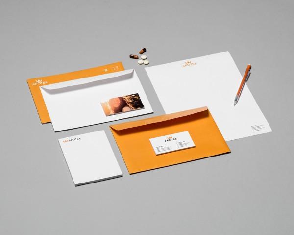 Kronans Apotek / Le Bureau