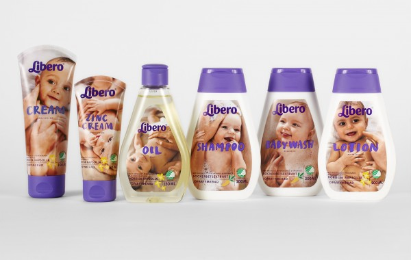 SCA Global Baby Care / Amore