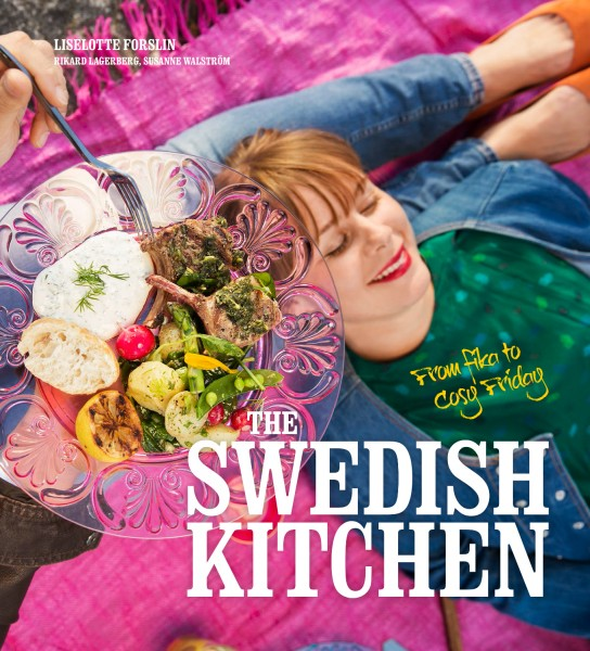 The Swedish kitchen - a book from The Swedish Institute