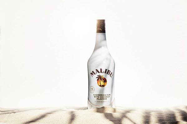 Malibu / The Brand Union