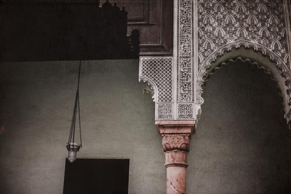 Grand Mosquee de Paris