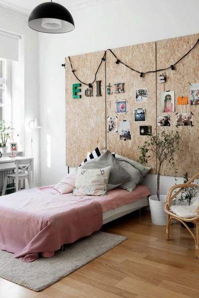 Hemma hos Marina/Elle Decoration
