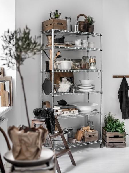 IKEA Livet Hemma / Futurniture