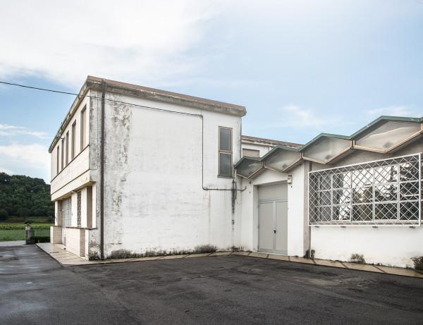 Carlo Scarpa Factory Italy