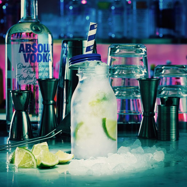 Absolut / Great Works
