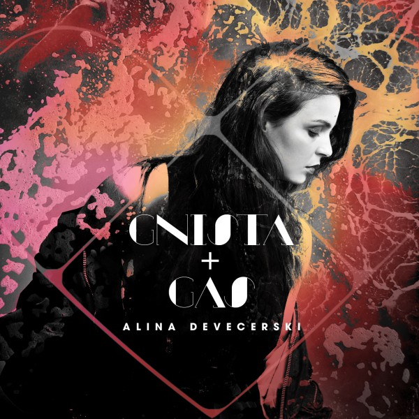 Alina Devecerski / Warner Music
