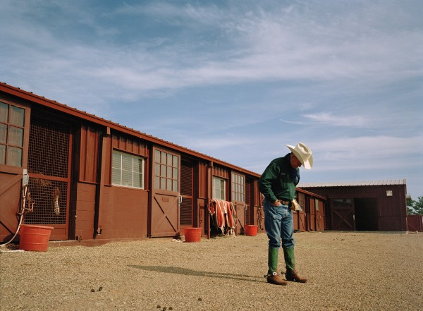 Boots O'Neill, Texas