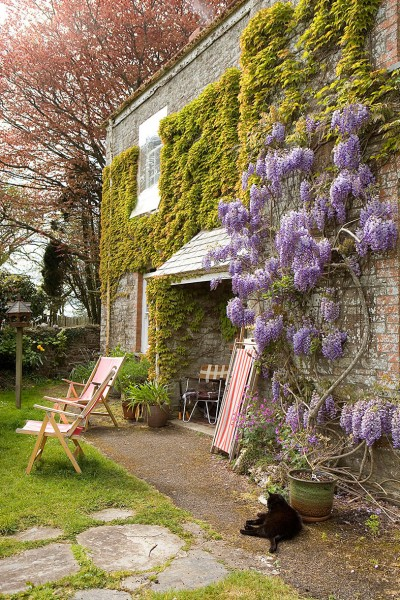 Cornwall / Residence