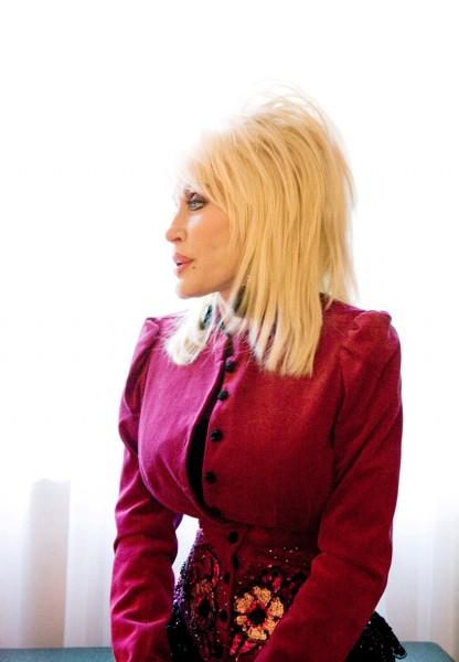 Dolly Parton / Sydsvenskan