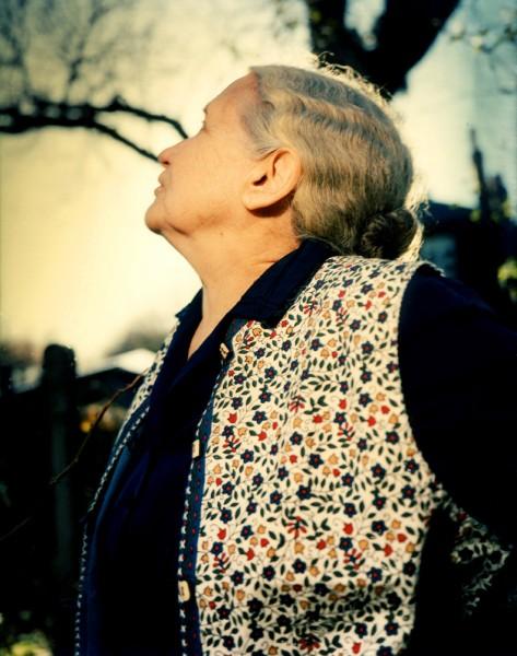 Doris Lessing / Svenska Dagbladet