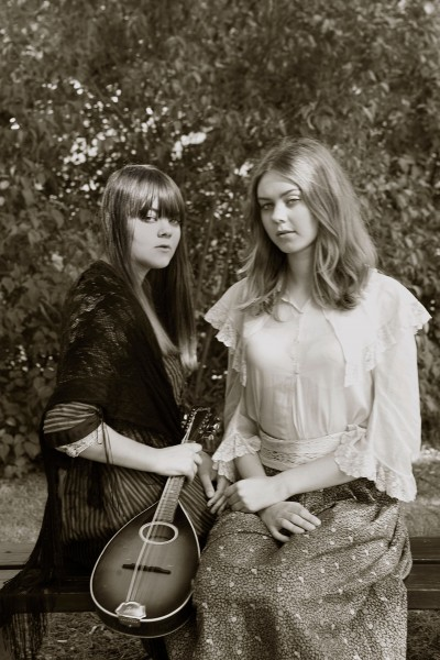 First Aid Kit / Wichita Recordings