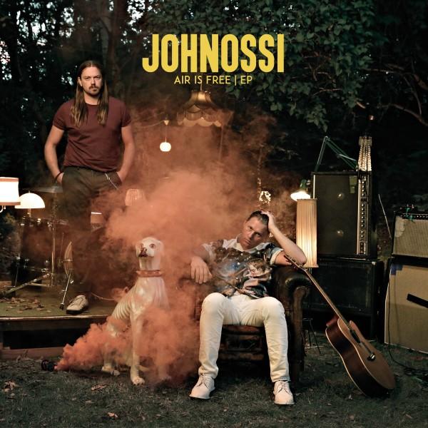 Johnossi / Universal