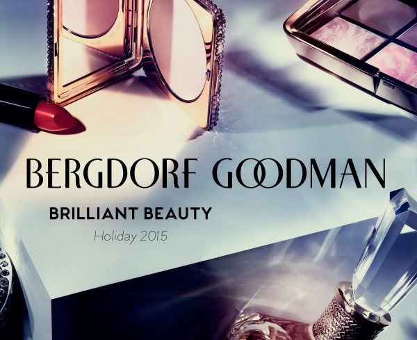 Bergdorf Goodman fall 2015