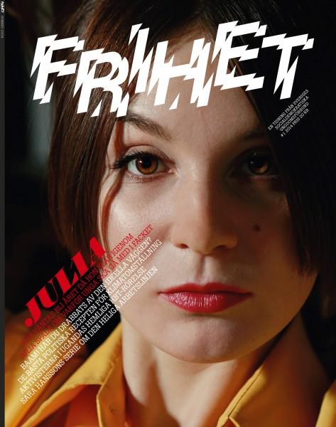 Julia Spada / Frihet