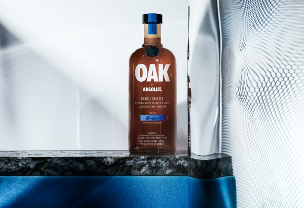 OAK by ABSOLUT / TBU