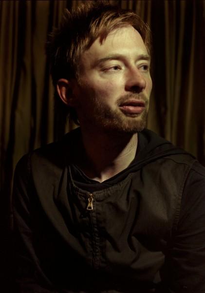 Thom Yorke / Sonic