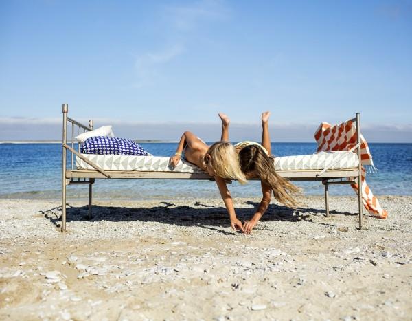Destination Gotland / Scholz & Friends