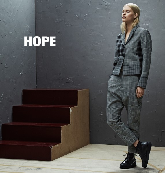 Hope / Item