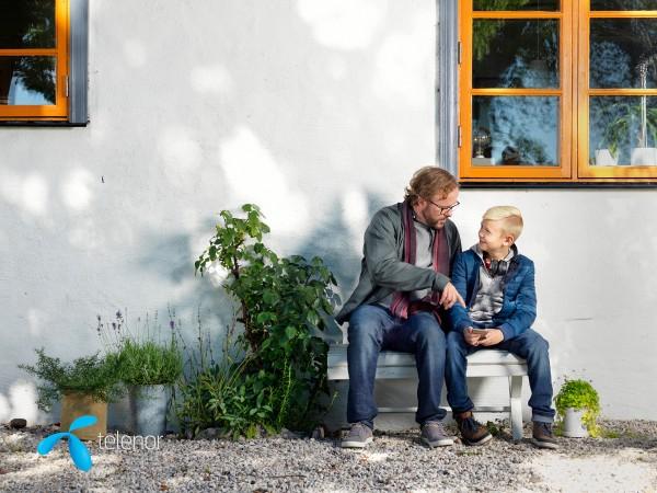 Telenor / Mullen Lowe Brindfors