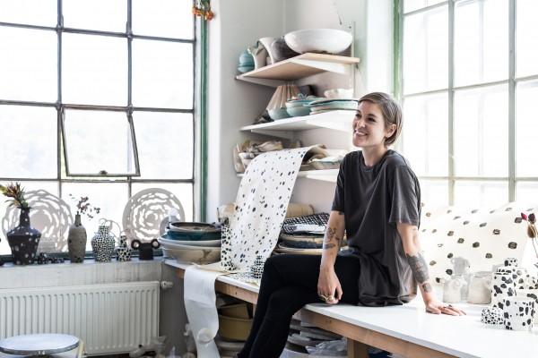Emelie Thornadtsson / Plaza