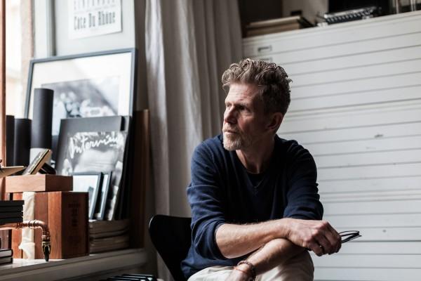 Johan Fredlund / Residence magazine