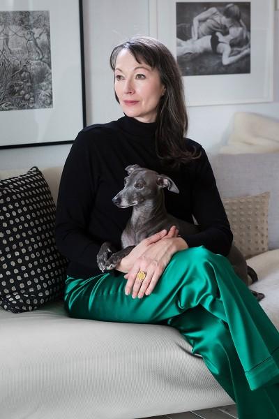 Marina Schiptjenko / Elle