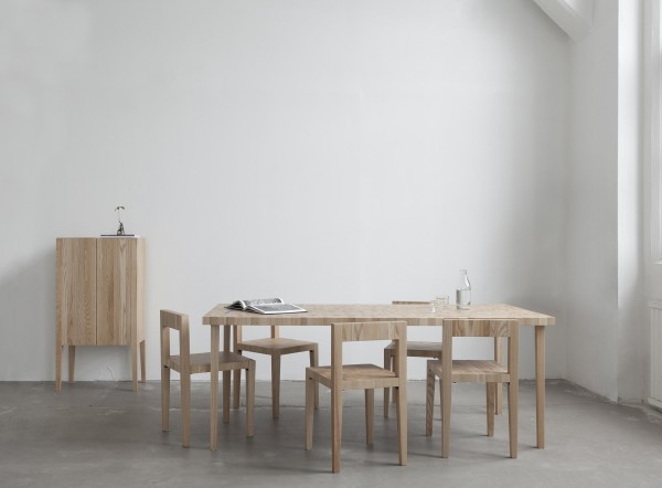 Scandinavian Wood