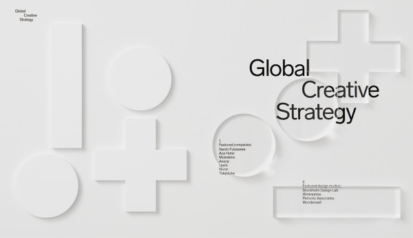 +81 Global Strategies / Stockholm Designlab