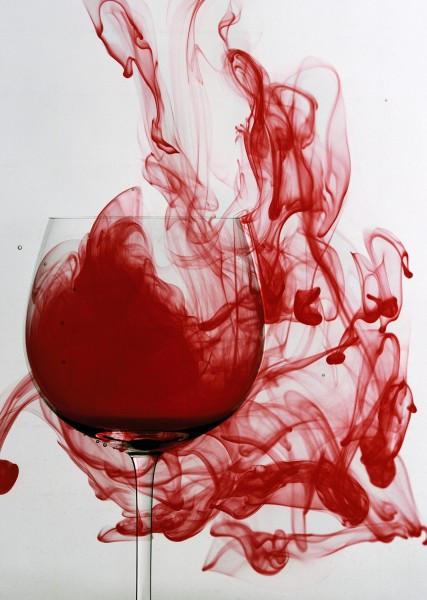 Magnusson Fine Wine / Stockholm Designlab