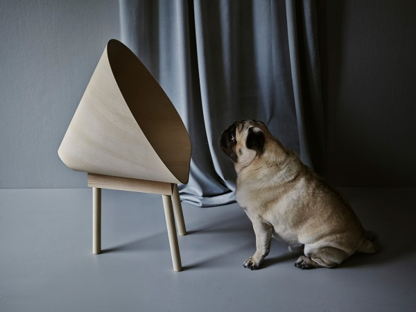 Hello little fellow / Lovisa Hansson Design