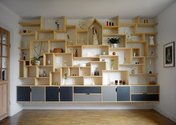 Private Home / Bedow
