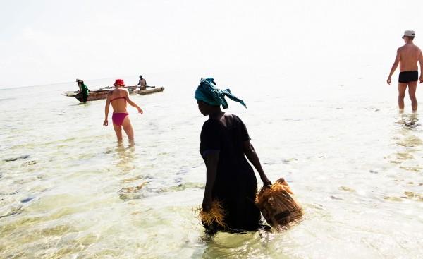 Zanzibar / DN
