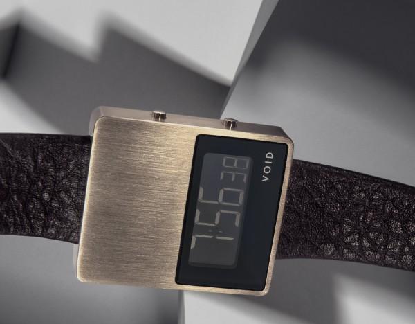 Void Watches 2011