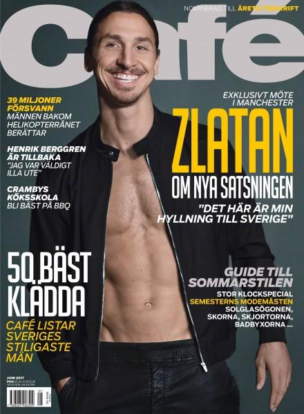 Café Magazine