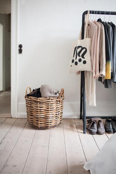 Copenhagen apartment  / Roco Magazine