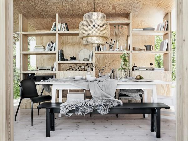 IKEA Livet Hemma/Futurniture