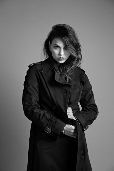 Alina Devercerski / Warner Music