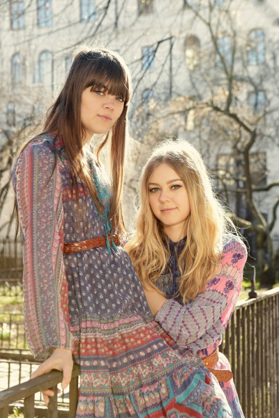 First Aid Kit / Sonic