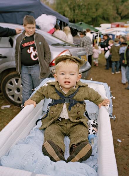 Gypsy Horse Fair