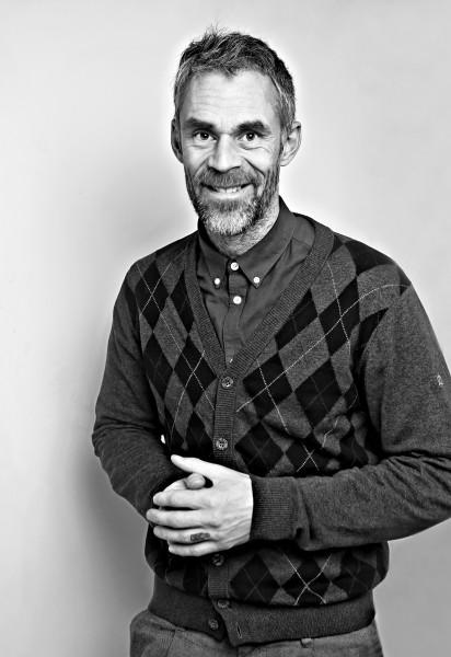 Jonas Leksell / Fortum