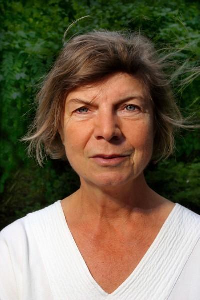 Margret Drabble / Dagens Nyheter