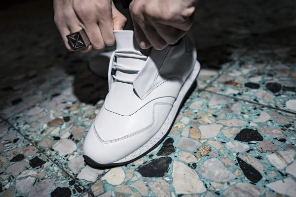GRAM shoes aw16