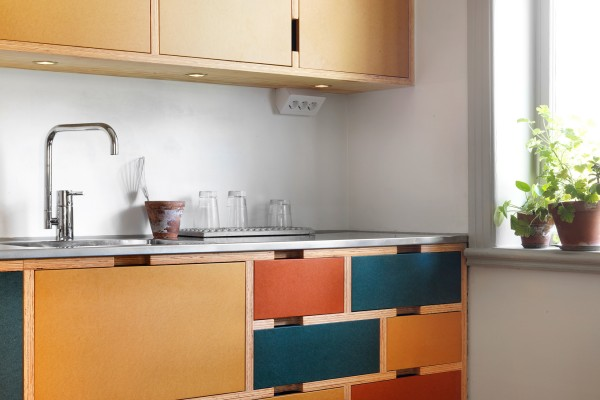 Private Kitchen / Bedow