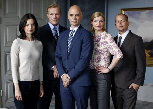 Blå Ögon / SVT Drama