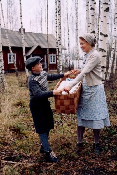 Den Bästa Av Mödrar