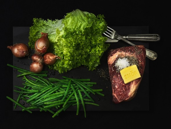 Food by Coor / Bold
